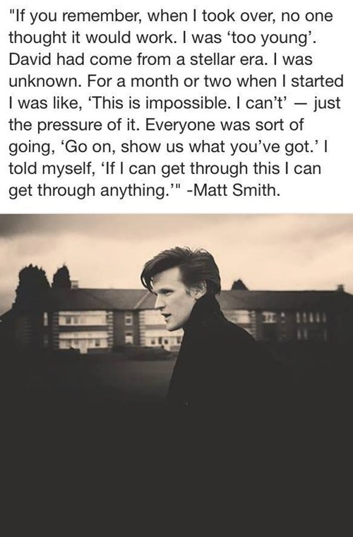 Matt Smith 11th Doctor doctor who - 7848587520