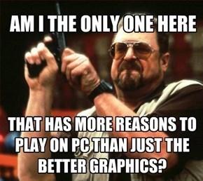 pc gamers,Memes
