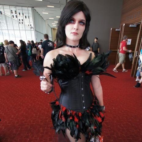 cosplay repo the genetic opera - 7848968448