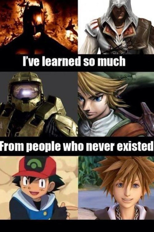 anime video games role models - 7849381120