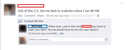 australia,moms,hygiene