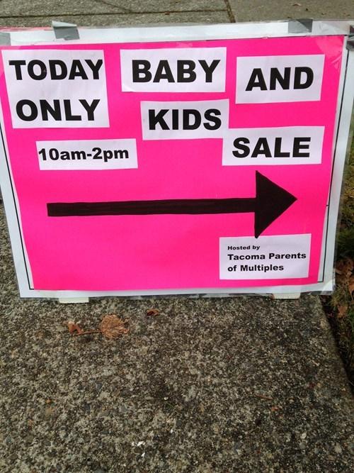 kids signs parenting - 7849694720
