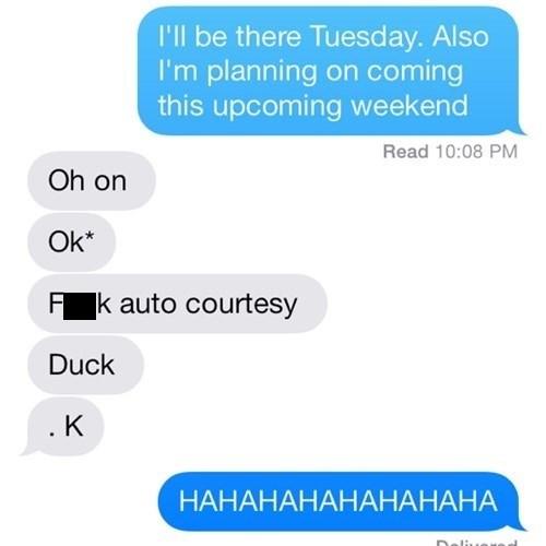 autocorrect text - 7849911808