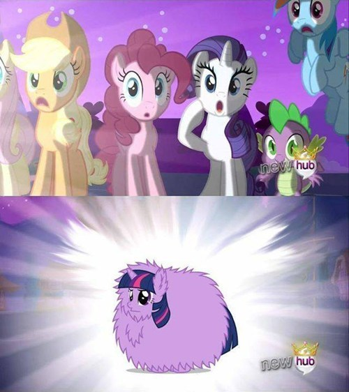 alicorn flufflepuff twilight sparkle - 7850193664