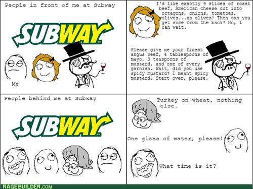 lines Subway - 7850359296
