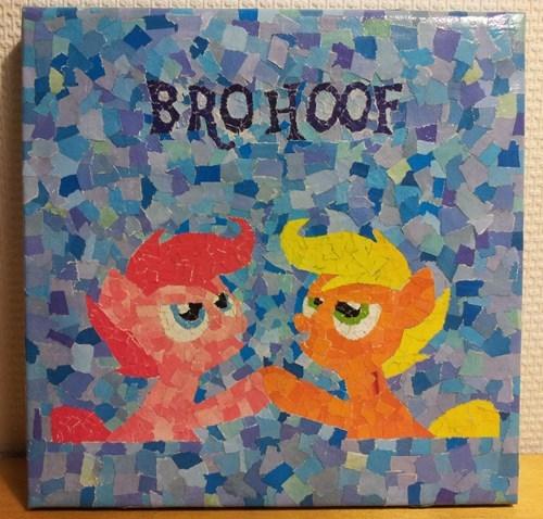brohoof brony MLP - 7850375168