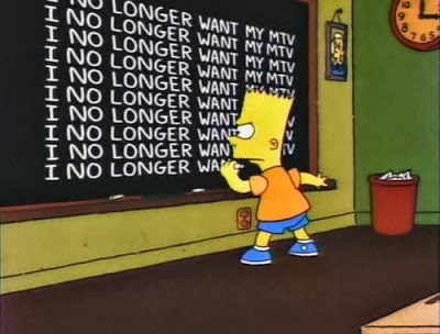 mtv,simpsons,chalkboard