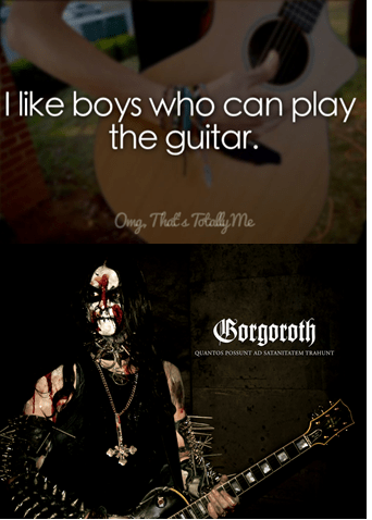 kvlt,gorgoroth,boys who play guitar,Music,g rated