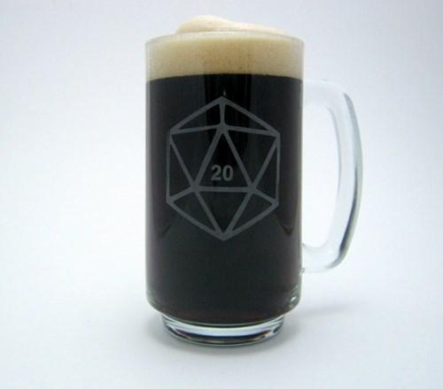 beer nerds dice funny - 7851167488