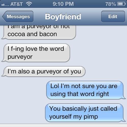 boyfriend texting funny - 7851612928