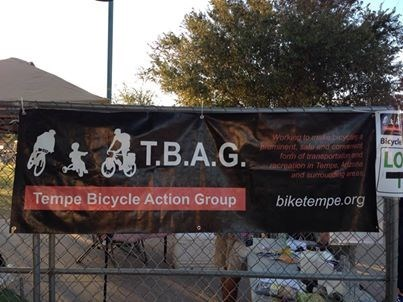 cyclists tempe bicycles teabagging t-bag - 7852464384