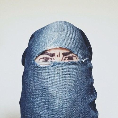 ninja pants hacked irl funny - 7852876032