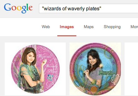 google search,license plates,puns,Selena Gomez,television