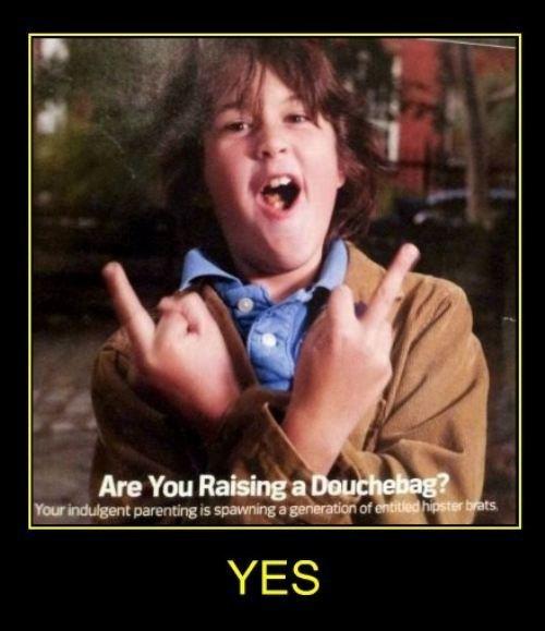 douche,kid,idiots,funny