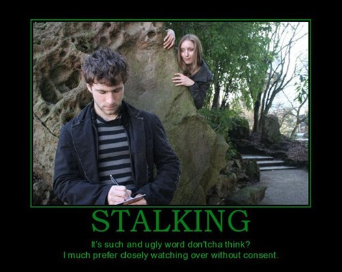 stalker wtf creeper funny - 7853154816