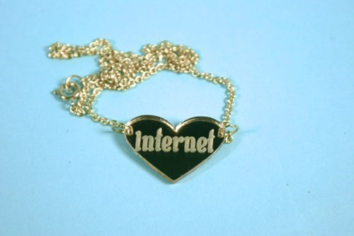 necklaces fashion the internets - 7853256192