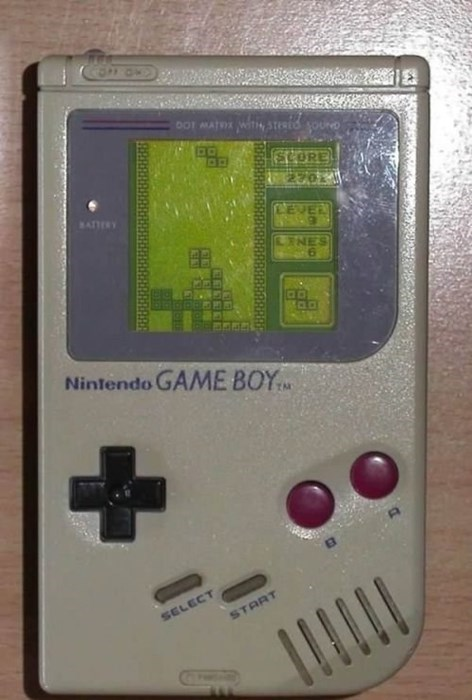 game boy Rule 34 tetris - 7853339904