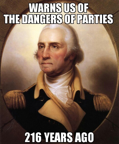 Congress,george washington