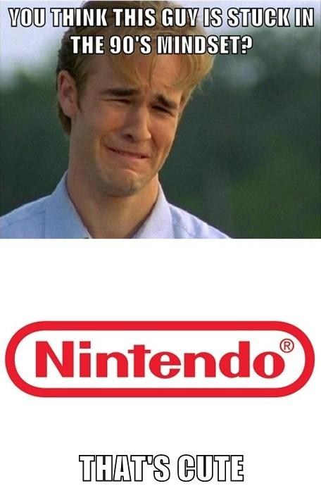 90s problems Memes 90s nintendo - 7854260736