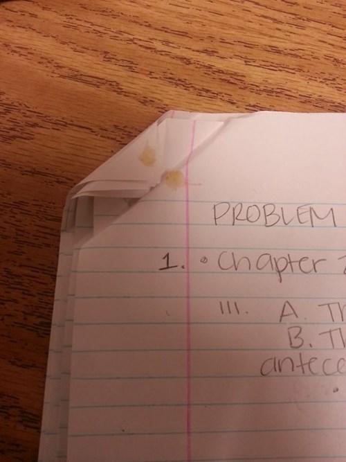 homework gum there I fixed it - 7854381312