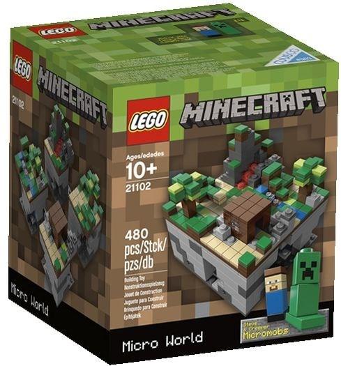 lego minecraft - 7854455040