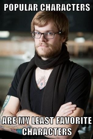 hipsters - 7854486784