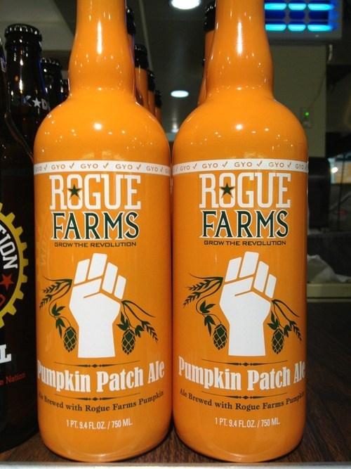 beer rogue pumpkins funny - 7854505728