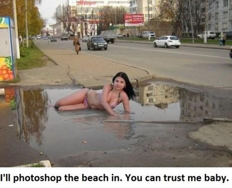 trolling,photoshop,tricks