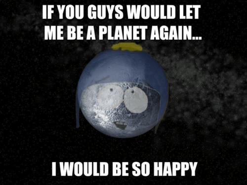 pluto South Park Memes - 7854698240