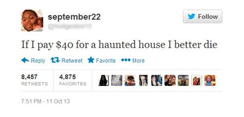 haunted houses,halloween,failbook,g rated