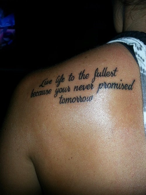 grammar tattoos misspelling funny - 7854722560
