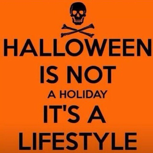 lifestyle halloween g rated holidays
