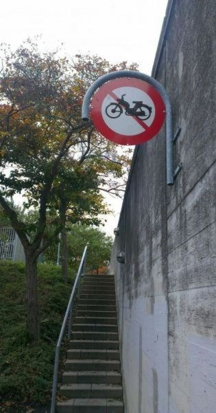 sign,dangerous,funny