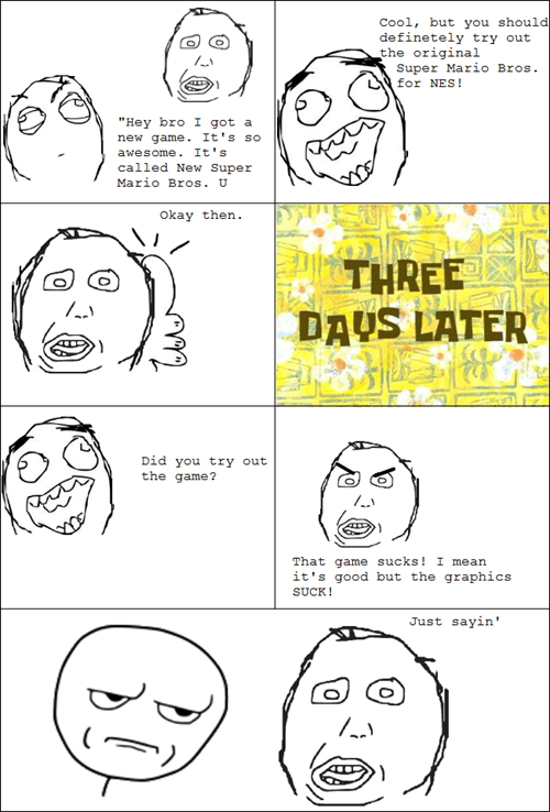graphics,Rage Comics