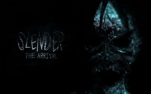 steam news rumors slender Video Game Coverage - 7856022528