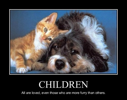 dogs,cute,sweet,Cats,children