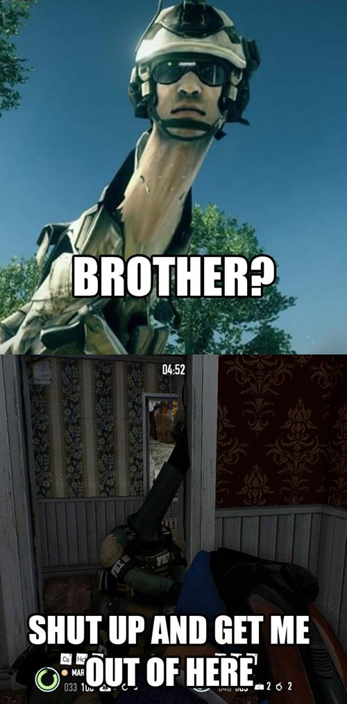 brother glitches - 7856275456