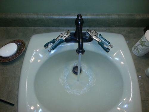 redneck - Sink