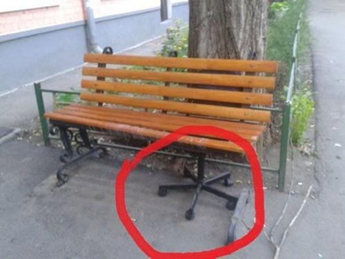 redneck - Furniture