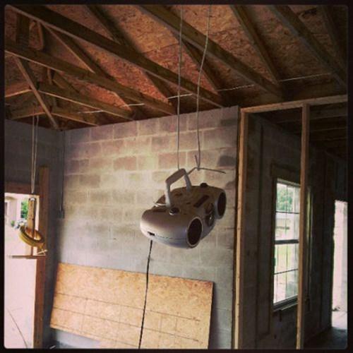 redneck - Ceiling