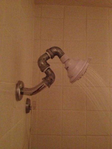 redneck - Plumbing fixture