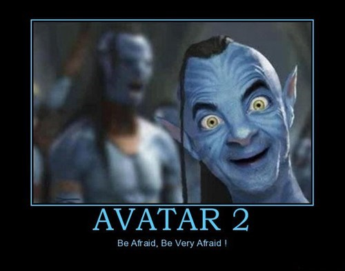 mr-bean,Avatar,terrible idea,funny