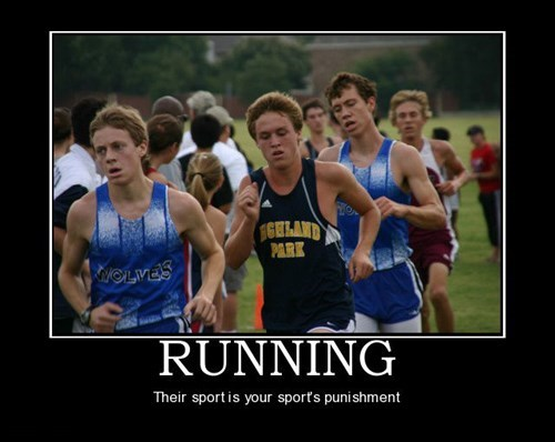 sports,running,punishment,funny
