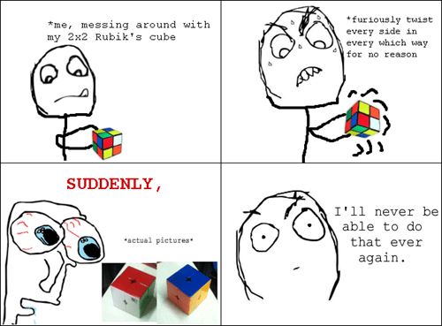 puzzles rubiks cube - 7856542464