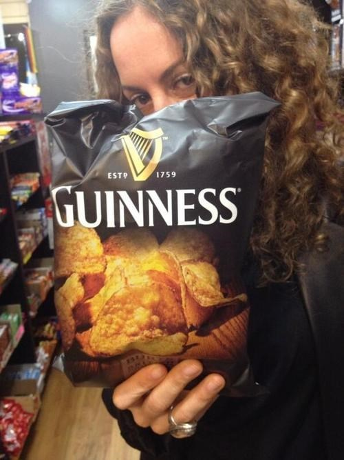 potato chips guinness funny after 12 g rated - 7856660224