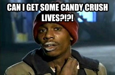 candy crush addicts - 7856713984