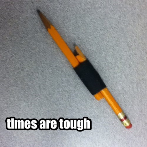 pencils tape there I fixed it - 7856753152