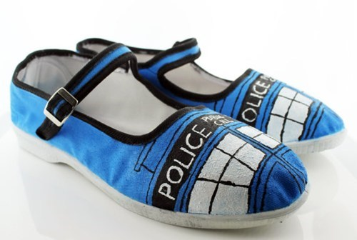shoes for sale doctor who - 7857801216