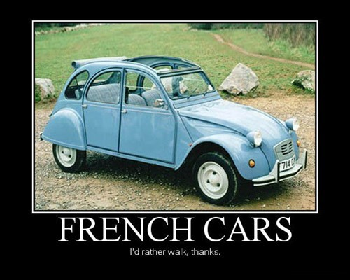 convertible car french funny - 7858265856