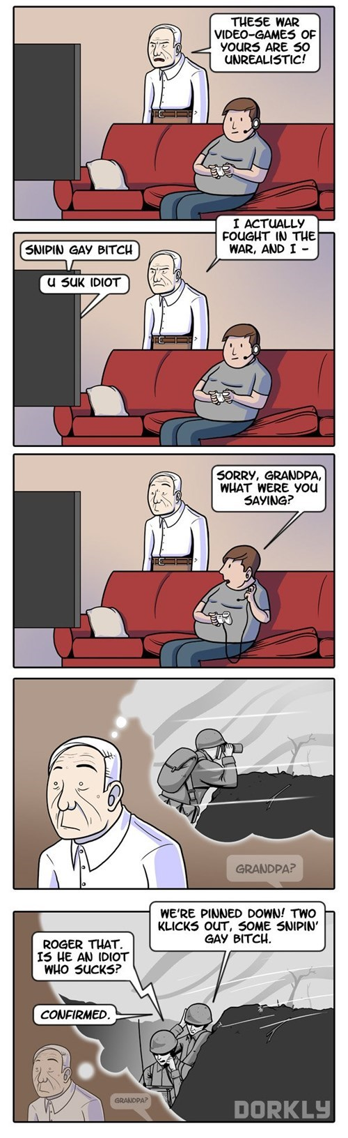 dorkly video games web comics - 7858318080